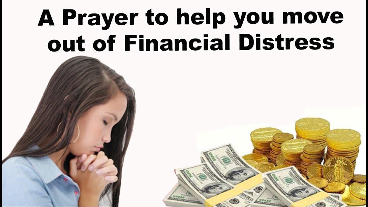 <pre><pre> Oración poderosa y breve para el alivio de la deuda, la abundancia y la deuda