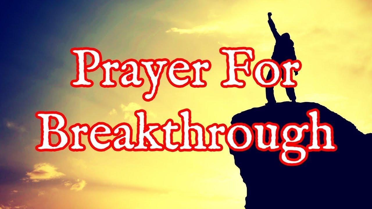 <pre><pre> Oración por el avance: el cambio se acerca