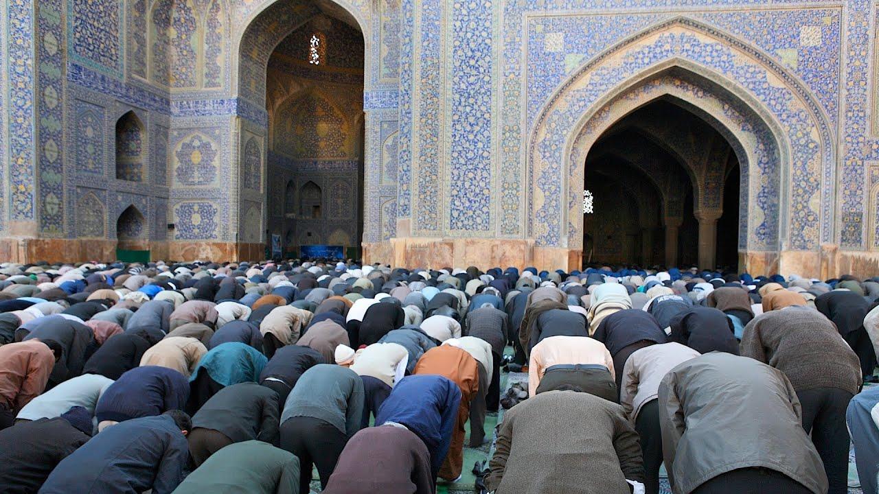 <pre><pre> Cómo participar en un servicio de oración del viernes musulmán (Jum'ah)